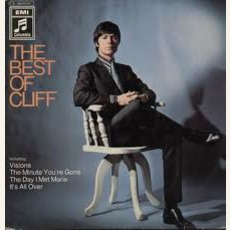 The Best Of Cliff