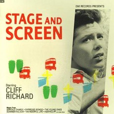 Stage And Screen by Cliff Richard