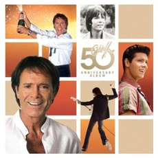 The 50th Anniversary Album by Cliff Richard