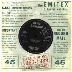 Rare B-Sides 1963-1989 by Cliff Richard