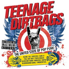 Teenage Dirtbags mp3 Compilation by Various Artists