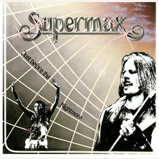 Just Before The Nightmare (Remastered) mp3 Album by Supermax