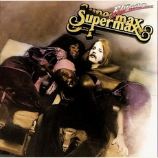 Fly With Me (Remastered) mp3 Album by Supermax