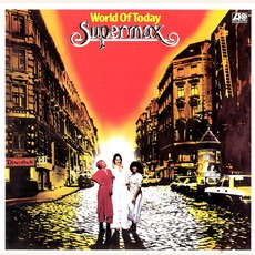 World Of Today (Re-Issue) mp3 Album by Supermax