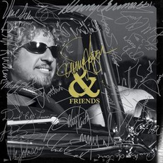 Sammy Hagar & Friends mp3 Album by Sammy Hagar