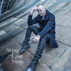 The Last Ship (Deluxe Edition) mp3 Album by Sting