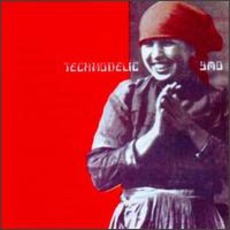 Technodelic (Re-Issue)