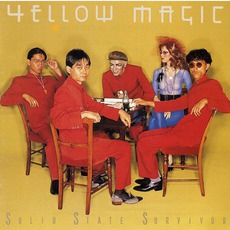 Solid State Survivor (Remastered) mp3 Album by Yellow Magic Orchestra