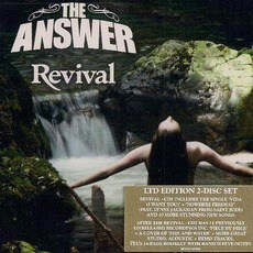Revival (Limited Edition) mp3 Album by The Answer