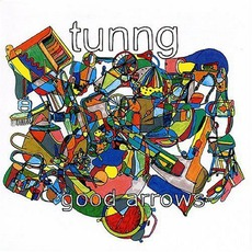 Good Arrows mp3 Album by Tunng