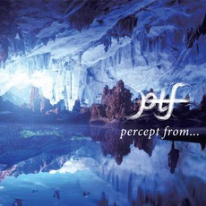 Percept From... mp3 Album by PTF