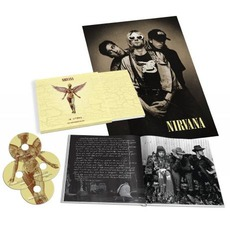 In Utero (20th Anniversary Super Deluxe Edition) mp3 Album by Nirvana