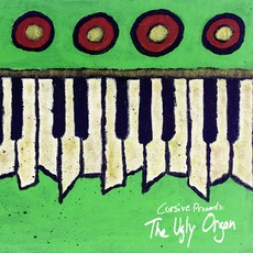 The Ugly Organ mp3 Album by Cursive