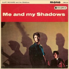 Me And My Shadows mp3 Album by Cliff Richard & The Shadows