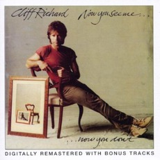 Now You See Me, Now You Don't (Re-Issue) mp3 Album by Cliff Richard