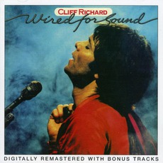 Wired For Sound (Remastered) mp3 Album by Cliff Richard