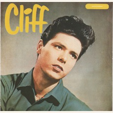 Cliff (Re-Issue)
