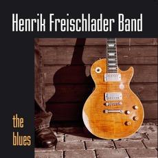 The Blues mp3 Album by Henrik Freischlader Band