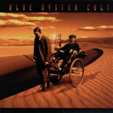 Curse Of The Hidden Mirror mp3 Album by Blue Öyster Cult