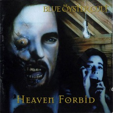 Heaven Forbid mp3 Album by Blue Öyster Cult