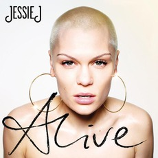 Alive (Deluxe Edition) by Jessie J