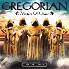 Masters Of Chant IX mp3 Album by Gregorian
