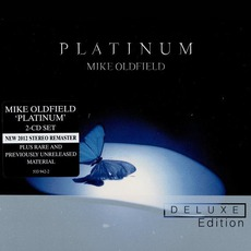Platinum (Deluxe Edition) mp3 Album by Mike Oldfield