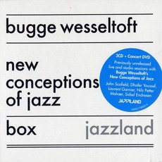 New Conceptions Of Jazz: Box by Bugge Wesseltoft