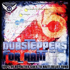 Dubsteppers For Haiti, Volume 5 by Various Artists