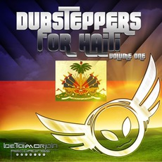 Dubsteppers For Haiti, Volume 1 by Various Artists