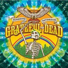 Sunshine Daydream: Veneta, OR, August 27th, 1972 mp3 Live by Grateful Dead