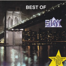 The Best Of Skyy