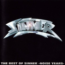 The Best Of Sinner - Noise Years (Japanese Edition) by Sinner