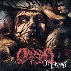Incisions mp3 Album by Oceano