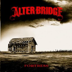 Fortress mp3 Album by Alter Bridge
