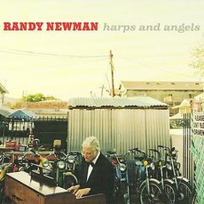 Harps And Angels mp3 Album by Randy Newman