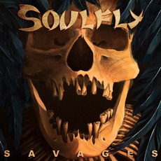 Savages mp3 Album by Soulfly