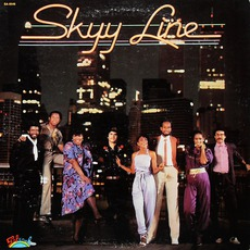Skyy Line (Re-Issue)