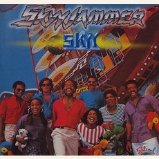 Skyyjammer (Re-Issue)
