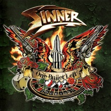 One Bullet Left (Limited Edition) by Sinner