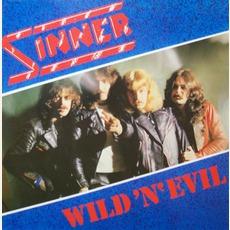 Wild 'N' Evil