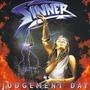 Judgement Day (Digipak Edition)