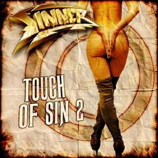 Touch Of Sin 2 mp3 Album by Sinner