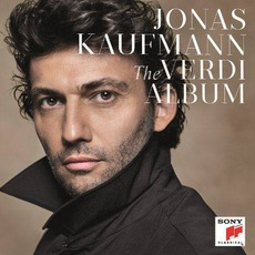 The Verdi Album mp3 Album by Jonas Kaufmann