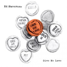 Give Me Love mp3 Single by Ed Sheeran