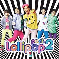 Lollipop Part. 2