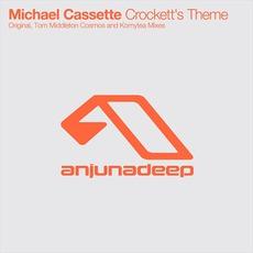 Crockett's Theme mp3 Single by Michael Cassette