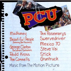 PCU mp3 Soundtrack by Various Artists