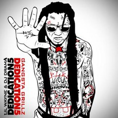 Dedication 5 by Lil Wayne