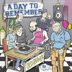 Old Record mp3 Album by A Day To Remember